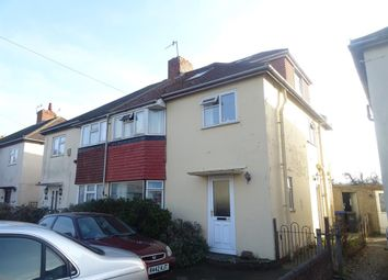 Thumbnail 1 bedroom property to rent in Tower Road, Lancing