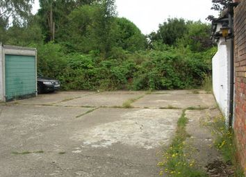 Thumbnail Land for sale in Hampden Avenue, Chesham