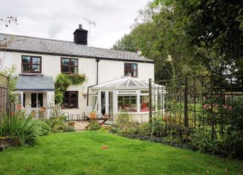 Thumbnail 3 bed cottage for sale in Lewdown, Okehampton