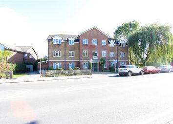 Thumbnail 2 bed flat for sale in Baskerville Court, South Norwood, London