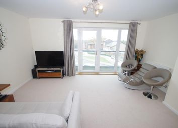 Thumbnail 2 bedroom flat to rent in Peacock Close, Mill Hill East