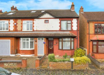 Thumbnail 3 bedroom semi-detached house for sale in Ramsbury Road, St.Albans
