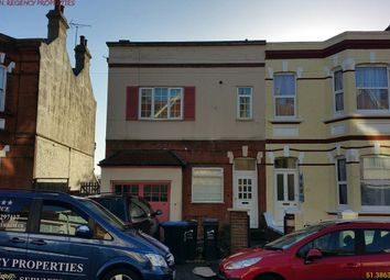 Thumbnail 2 bed flat to rent in Prices Avenue, Cliftonville, Margate