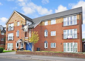 Thumbnail 2 bed flat for sale in Station Approach, Horley, Surrey