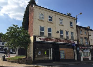 Thumbnail Retail premises for sale in 4-6 Liverpool Road, Stoke, Stoke-On-Trent, Staffordshire