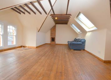 Thumbnail 3 bed duplex to rent in Market Square, Chesham