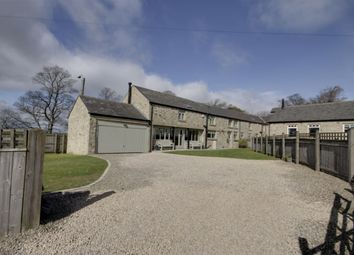 Thumbnail 3 bed semi-detached house for sale in Grange Lodge, Grange Farm, Medomsley, Consett