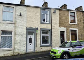 Thumbnail 3 bed terraced house to rent in Croft Street, Great Harwood, Lancashire