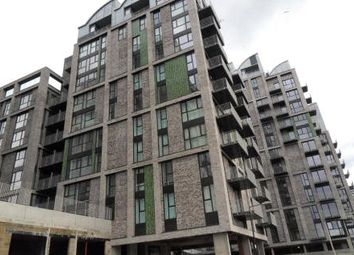 Thumbnail 1 bed flat to rent in Centurion Tower, Caxton Street, London