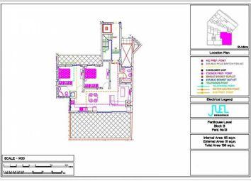 Thumbnail 2 bed apartment for sale in 2 Bedroom Penthouse, St. Julians, Sliema & St. Julians, Malta