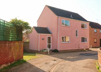 Thumbnail 3 bed detached house for sale in Rosetta Close, Wivenhoe, Essex