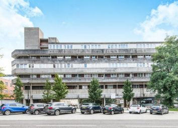 Thumbnail 2 bedroom flat for sale in Commercial Road, Southampton