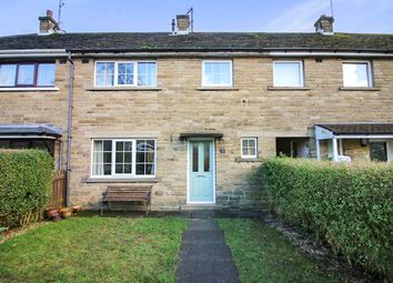 Thumbnail 3 bed terraced house for sale in Orchan Road, Todmorden