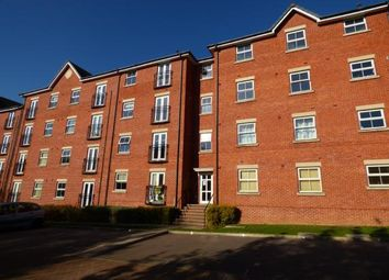 Thumbnail 2 bed flat for sale in Allenby Close, Lincoln, Lincolnshire, .