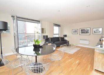 Thumbnail 3 bed flat to rent in Balmes Road, Islington