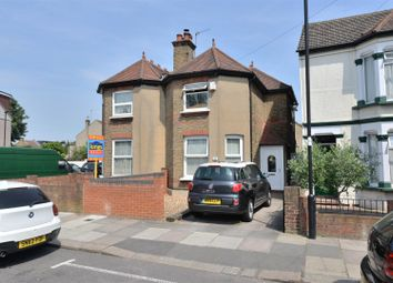 Thumbnail 3 bed semi-detached house for sale in Mandeville Road, Enfield, Middlesex