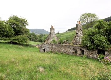 Thumbnail Land for sale in Drumcharry, Fortingall