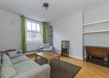 Thumbnail 3 bed flat to rent in Northdown Street, King's Cross