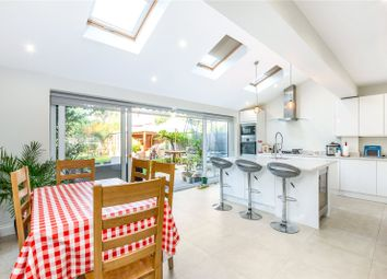 5 bed semi-detached house for sale in Rothesay Avenue, Richmond, Surrey TW10