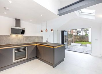 Thumbnail 2 bed terraced house for sale in Latchmere Road, Battersea, London
