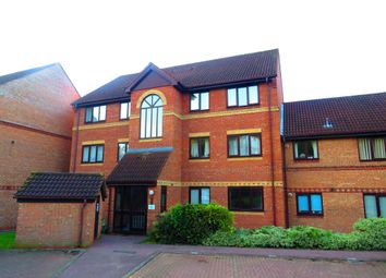 Thumbnail 2 bed flat for sale in Scott Road, Norwich