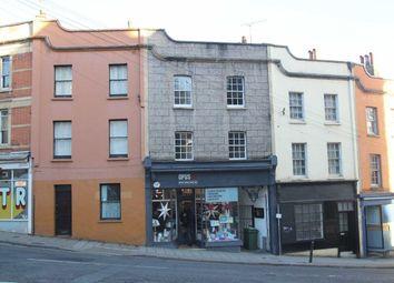 Thumbnail 4 bedroom terraced house for sale in St Michaels Hill, Kingsdown, Bristol