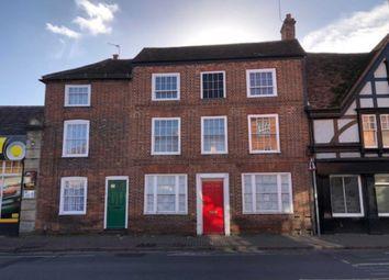 Thumbnail 4 bed flat to rent in Ock Street, Abingdon