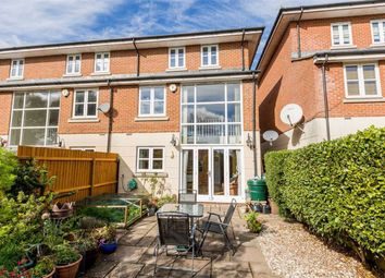 Thumbnail 4 bed town house for sale in Strathearn Drive, Brentry, Bristol