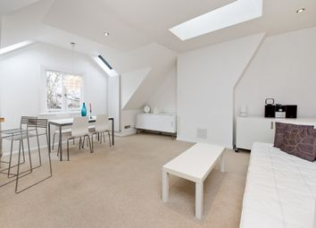 Thumbnail 2 bed flat to rent in Acton Lane, Chiswick, London