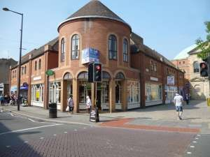 Thumbnail Retail premises to let in Albert Street, Derby