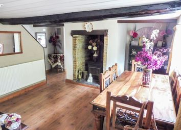 Thumbnail 3 bed cottage for sale in Chapel Road, Longham, Dereham