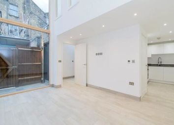 Thumbnail 3 bedroom terraced house for sale in Lily Mews, London