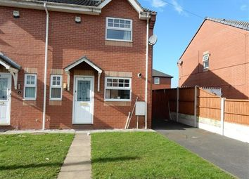 Thumbnail 3 bed semi-detached house for sale in Beaufort Street, Peasly Cross, St Helens