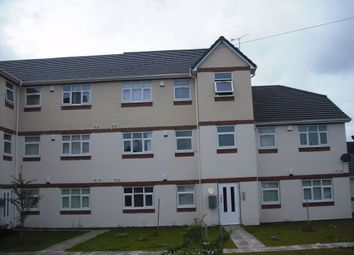 Thumbnail 2 bedroom flat to rent in Medbourne Court, Liverpool, Merseyside