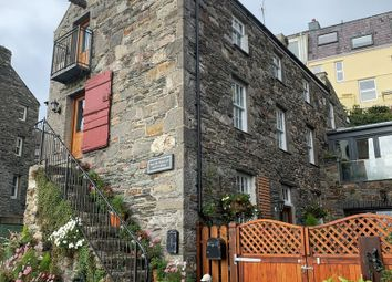 Thumbnail 3 bed semi-detached house for sale in The Old Sail Loft, Lime Street, Port St. Mary