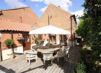Thumbnail 3 bed cottage for sale in Main Street, North Leverton, Nottinghamshire