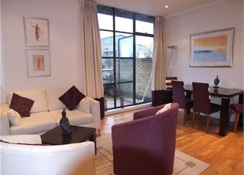 Thumbnail 1 bed flat to rent in Point Wharf, Town Meadow/Brentford