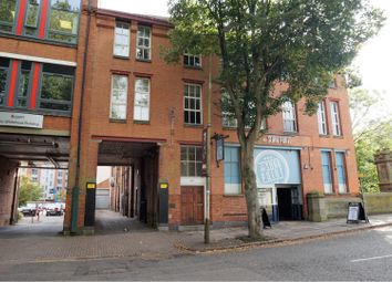 Thumbnail 1 bed flat for sale in 20 The Newarke, Leicester