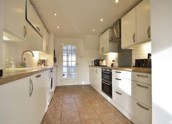 Thumbnail 3 bedroom terraced house for sale in Ashton Drive, Ashton Vale, Bristol