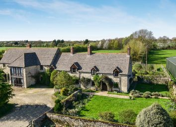 Thumbnail 6 bed detached house for sale in Chesterton, Bicester