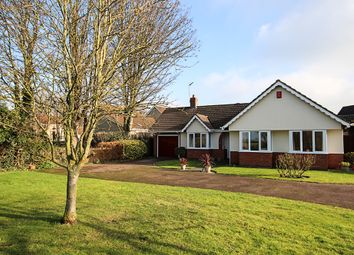 Thumbnail 3 bed detached bungalow for sale in Hatley Drive, Burwell