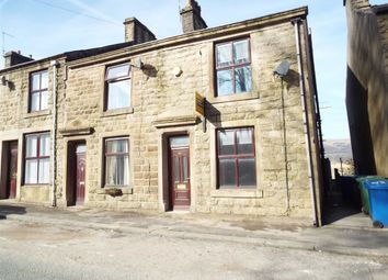 Thumbnail 3 bed terraced house to rent in Whalley Road, Ramsbottom, Greater Manchester