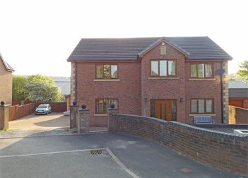 Thumbnail 4 bed detached house for sale in Cil Yr Onnen, Llangennech, Llanelli, Carmarthenshire