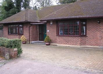 Thumbnail 3 bed bungalow to rent in Kenwood Avenue, New Barn
