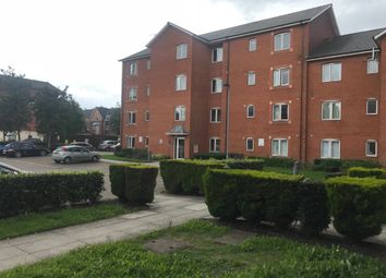 Thumbnail 1 bed flat to rent in Amity Court, Cardiff Bay, Cardiff