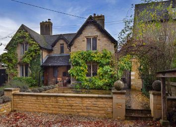 Thumbnail 2 bed cottage for sale in Church Street, Kidlington