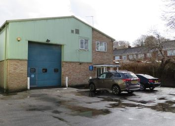 Thumbnail Warehouse to let in Unit 8 Robin Hood Works, Knaphill, Surrey