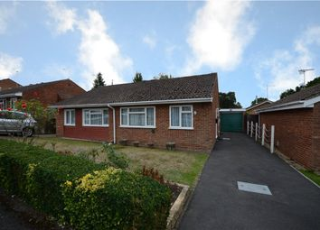 Thumbnail 2 bed bungalow for sale in Birkbeck Place, Sandhurst, Berkshire