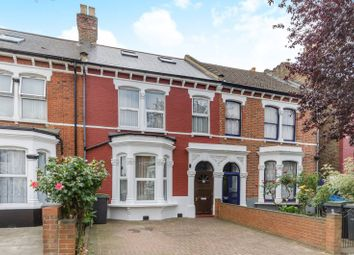 Thumbnail 5 bed property for sale in Ravenstone Road, Hornsey