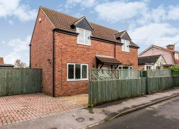 Thumbnail 3 bed detached house for sale in Craybourne Road, Melksham